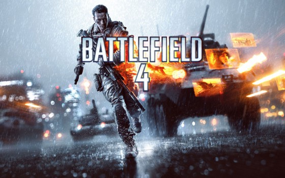 Battlefield 4 (PS3/PC)