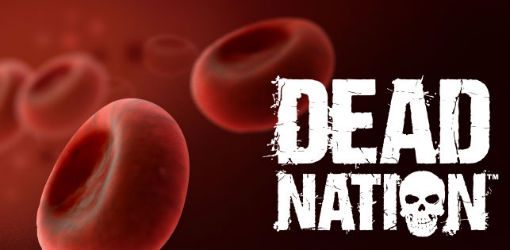 Dead Nation (PS Vita)