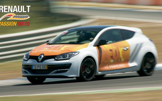 Renault Passion Days 2015 (Circuito do Estoril)