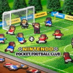 Nintendo Pocket Football