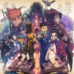 Professor Layton vs Phoenix Wright: Ace Attorney