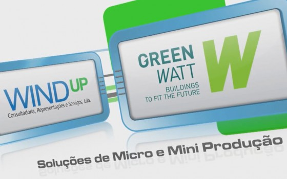 Windup & Greenwatt