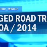 Windup & The World of Thor: Rugged Road Trip (Lisboa'14)