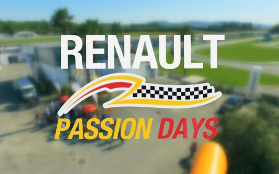 Renault Passion Days 2016 (Braga)