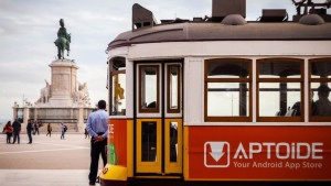 Aptoide: Tram Tour (Nov'16)