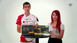 FTW eSports: Corsair - Triplo Unboxing, a magia do Backroom