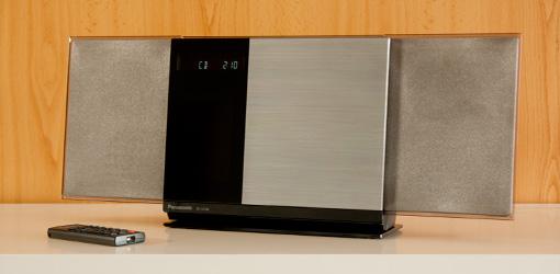 Panasonic SC-HC38