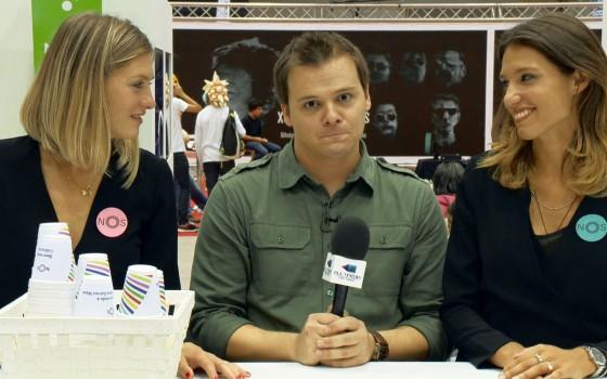 Lisboa Games Week (FIL'14): assim se passou um dia