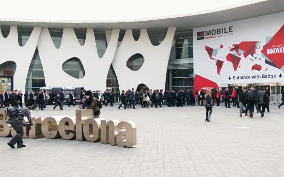 MWC'15: o maior evento mundial das comunicações móveis