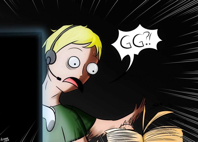 Dicionário de Gaming: potencie as suas conversas online