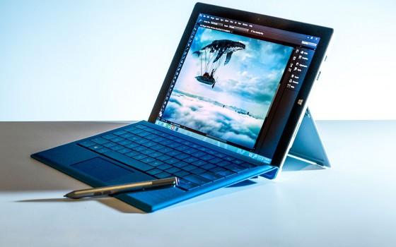 Microsoft Surface Pro 3: não é Pro por acaso