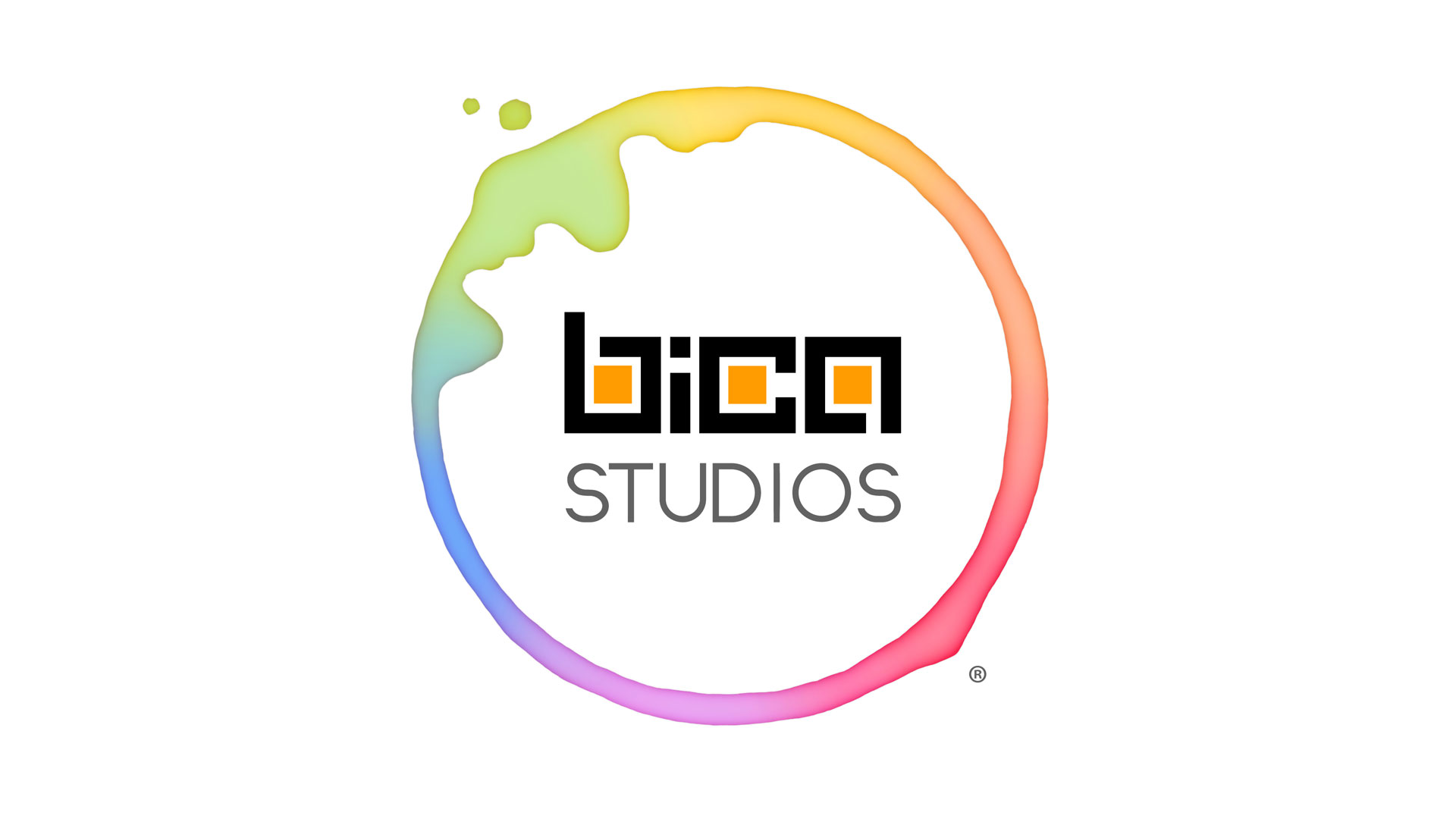 Bica Studios (logotipo)