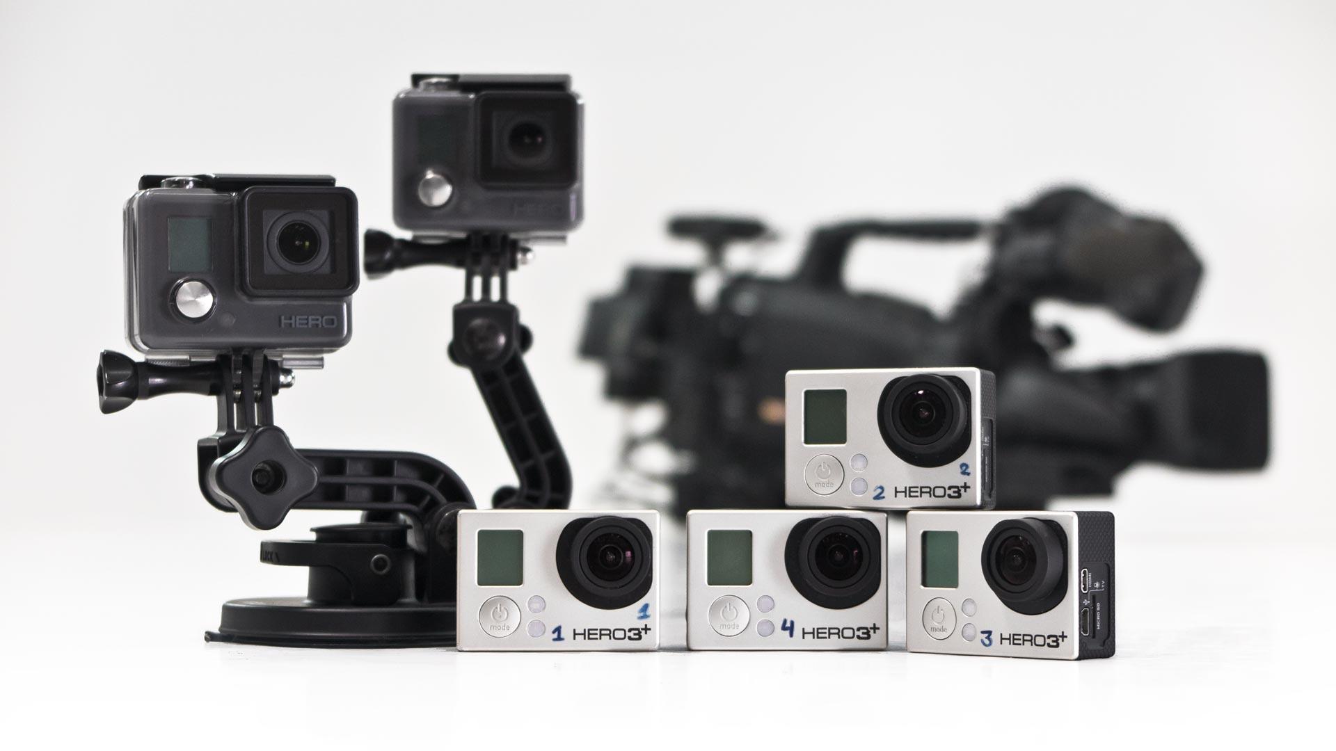 Produção Audiovisual © Multimédia com Todos