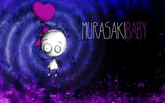 Murasaki Baby (PSVita)