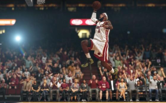 NBA 2K14 (PS3/Xbox360)