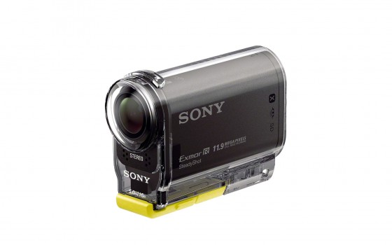 Sony Action Cam (AS30V)