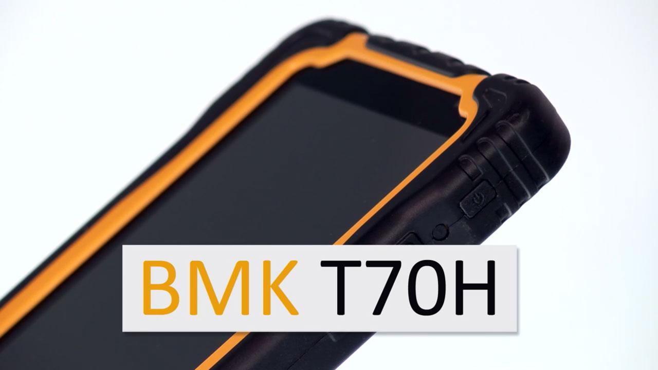 Windup: BMK T70H