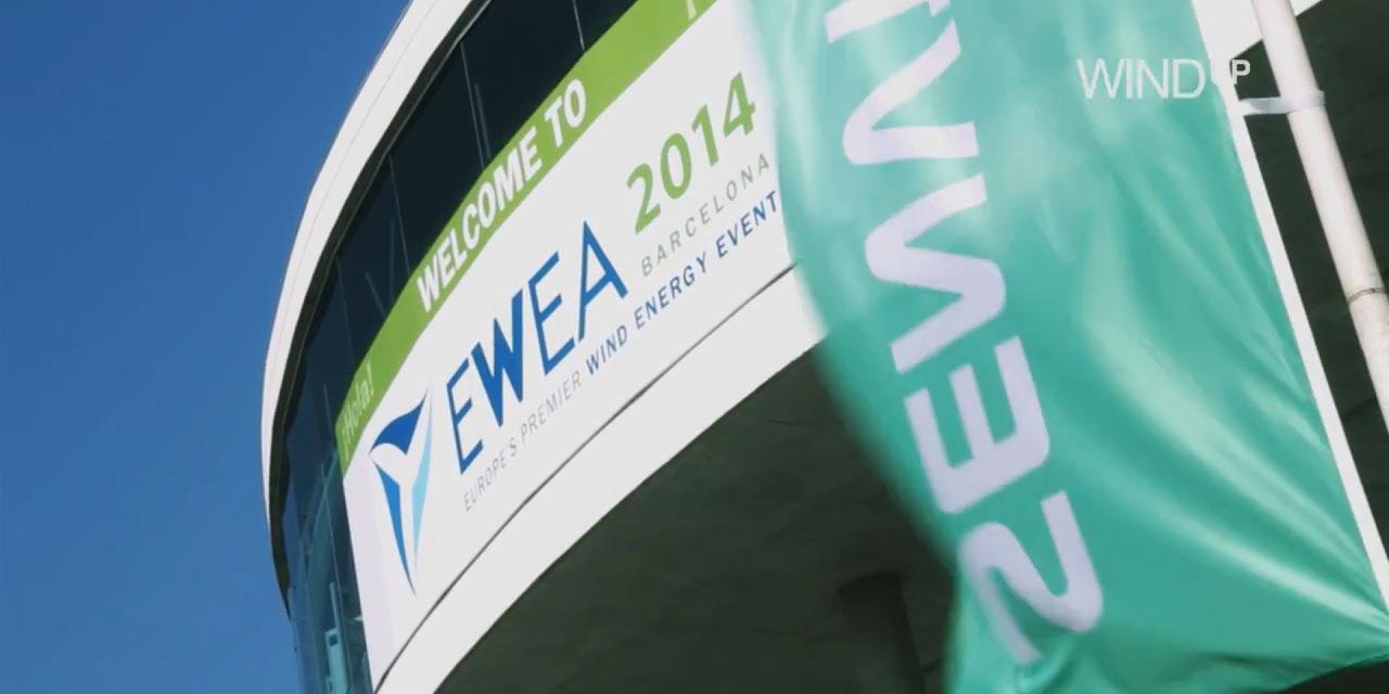EWEA 2014 (Barcelona)