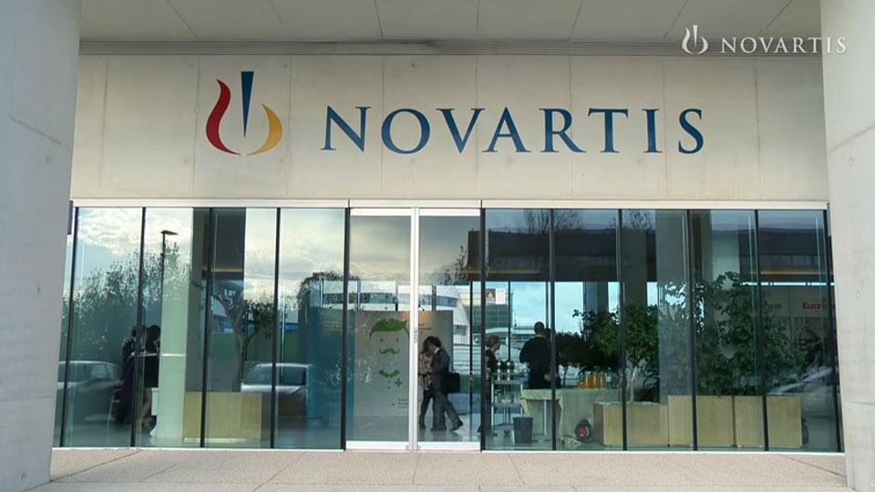Novartis: Fórum Farmácias 2015