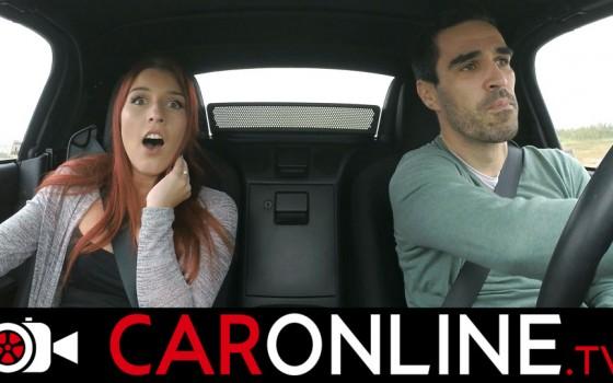 CarOnline.tv: guia para impressionar uma rapariga (FWD ou RWD?)