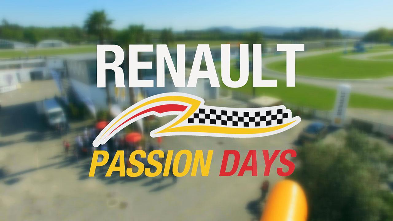 Renault Passion Days 2016 (Braga)
