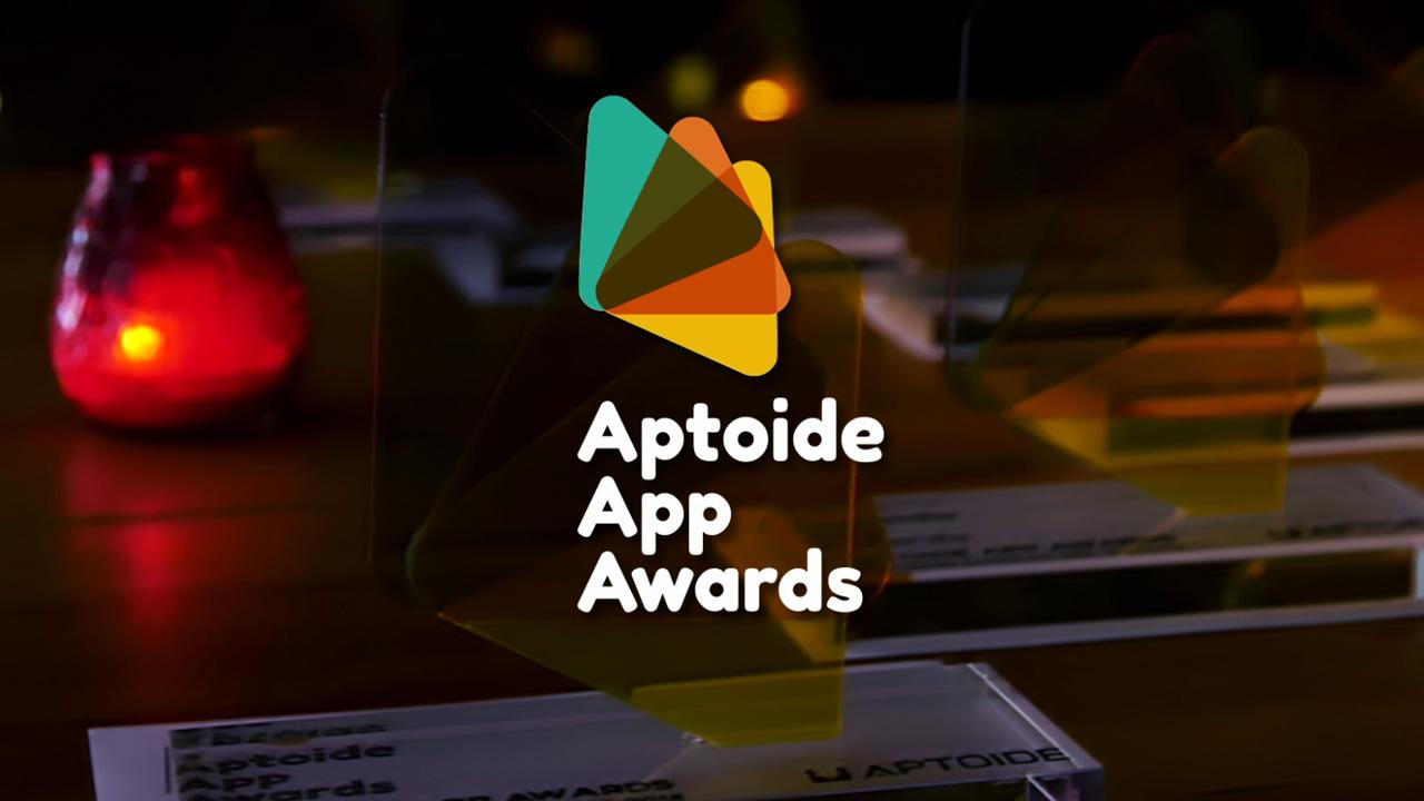Aptoide App Awards 2016