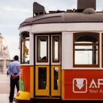 Aptoide: Tram Tour (Nov'16)