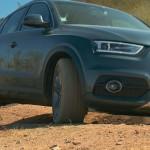 Audi Offroad Experience 2016 - Vila Viçosa, Alentejo