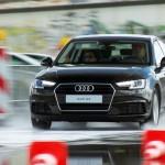 Audi A4 Unbeatable Experience '16
