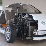 Nissan: Fórum da Mobilidade Inteligente