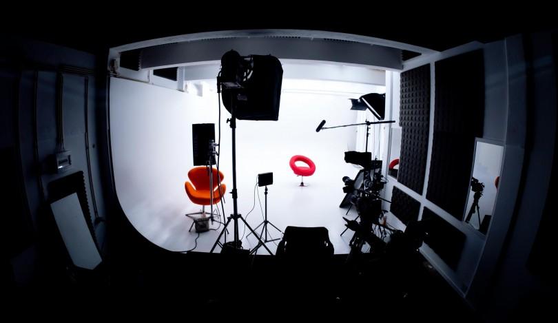 Estúdio (Vídeo & Fotografia)