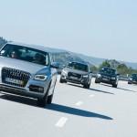 Audi Family Road Trip 2017 - Aldeias Históricas (Covilhã)