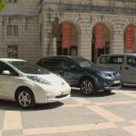 Nissan e Teatro Nacional de São Carlos unidos pela Mobilidade Sustentável