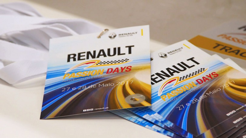 Renault Passion Days 2017