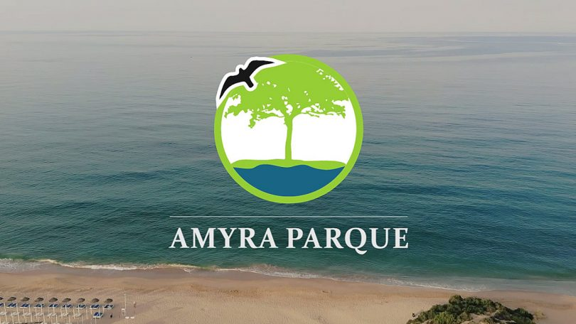 Amyra Parque – promo