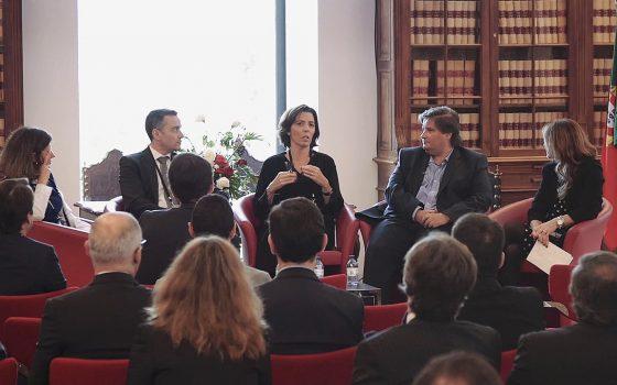 Michael Page: Business Talks – Perspectiva do CFO e Liderança Financeira