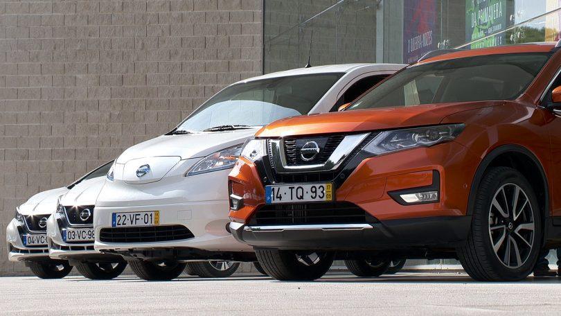 Nissan e OPArt alargam parceria