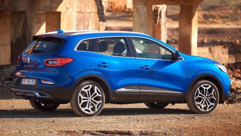Renault Kadjar – apresentação nacional