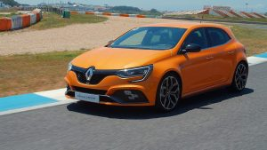 Renault Passion Days 2018