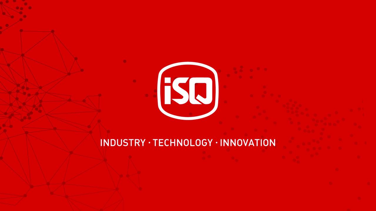 ISQ - Vídeo Institucional (2019)