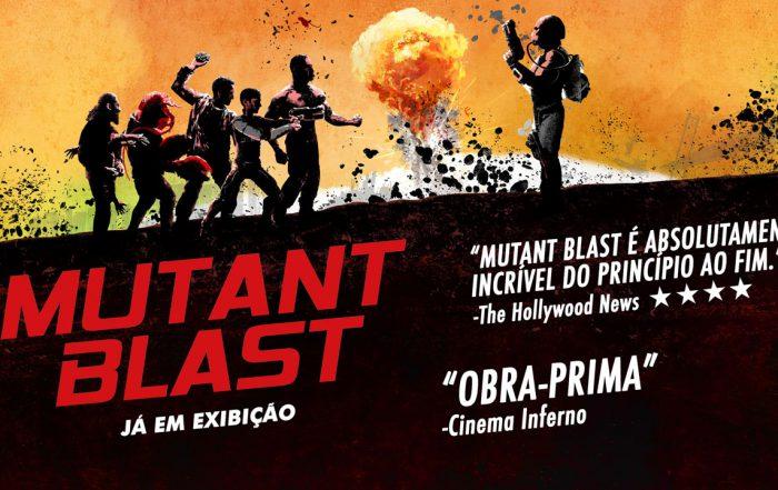 Mutant Blast (poster)