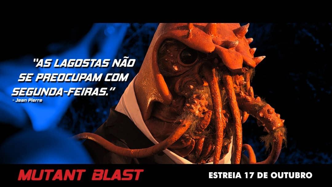 Jean Pierre (Mutant Blast)