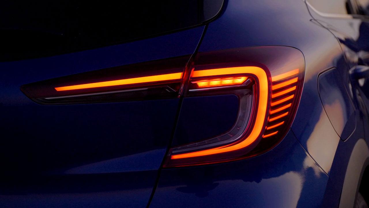 Novo Renault Captur (2020) - Press Kit