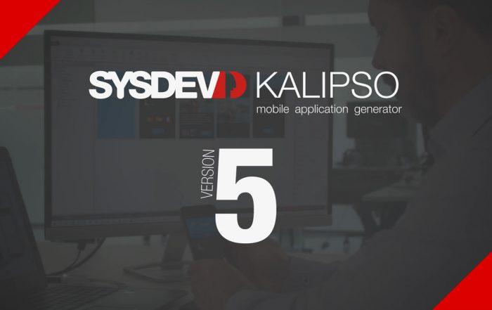 Sysdev Kalipso Studio v5