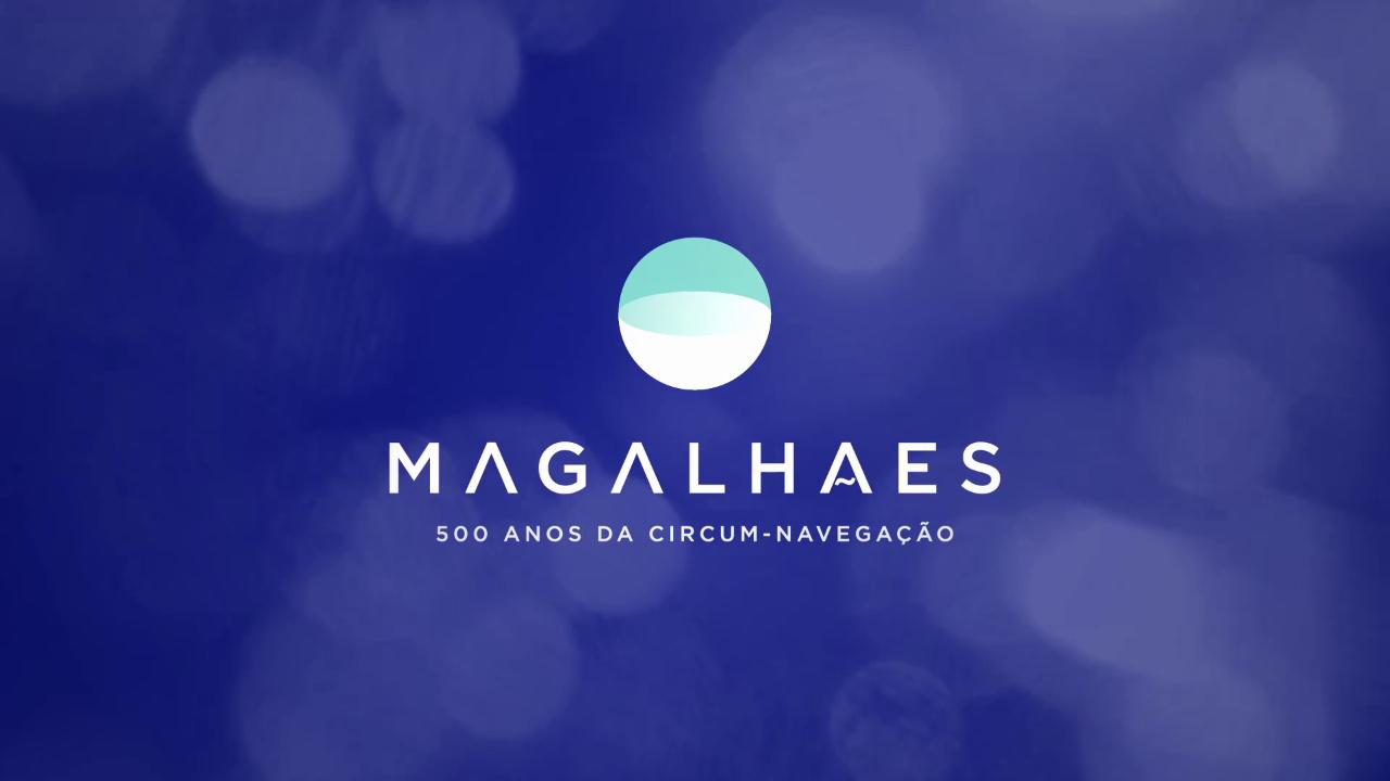 Legado de Magalhães: Conversas do Passado para o Futuro