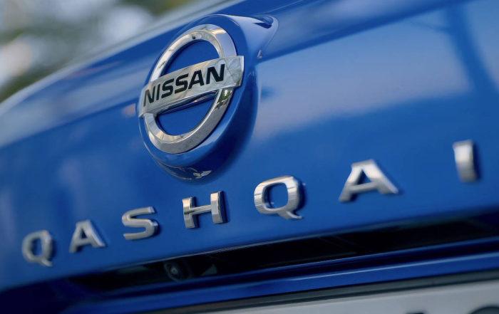Nissan Qashqai 2021 - Press Kit
